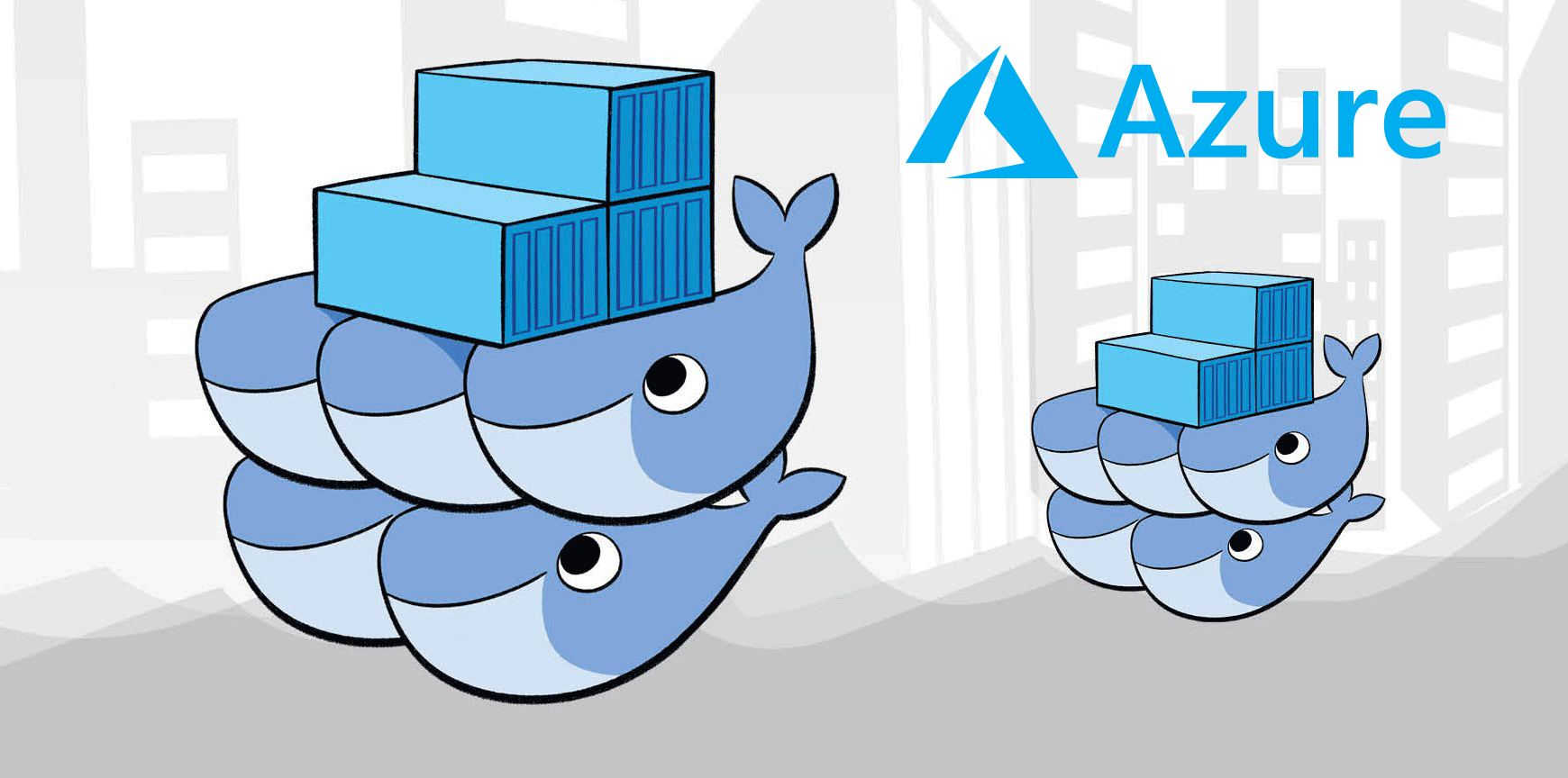 Deploying to Docker Swarm on Microsoft Azure (part 2 of 3)