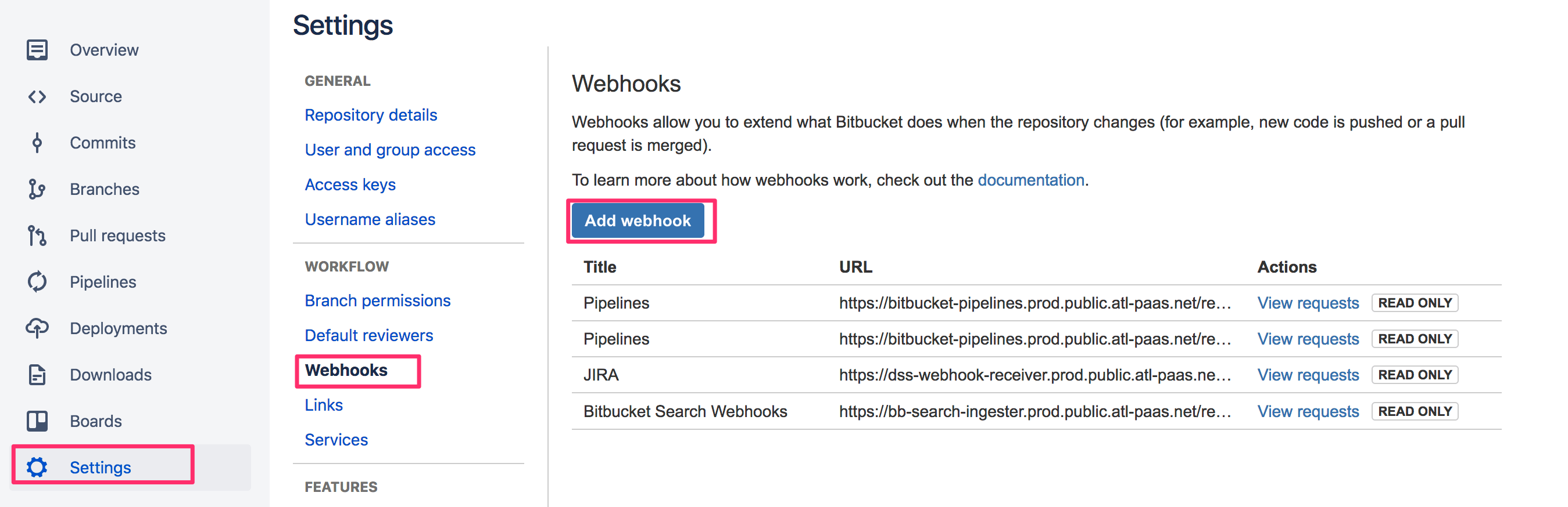 Creating a Continuous Deployment Pipeline with BitBucket, Jenkins