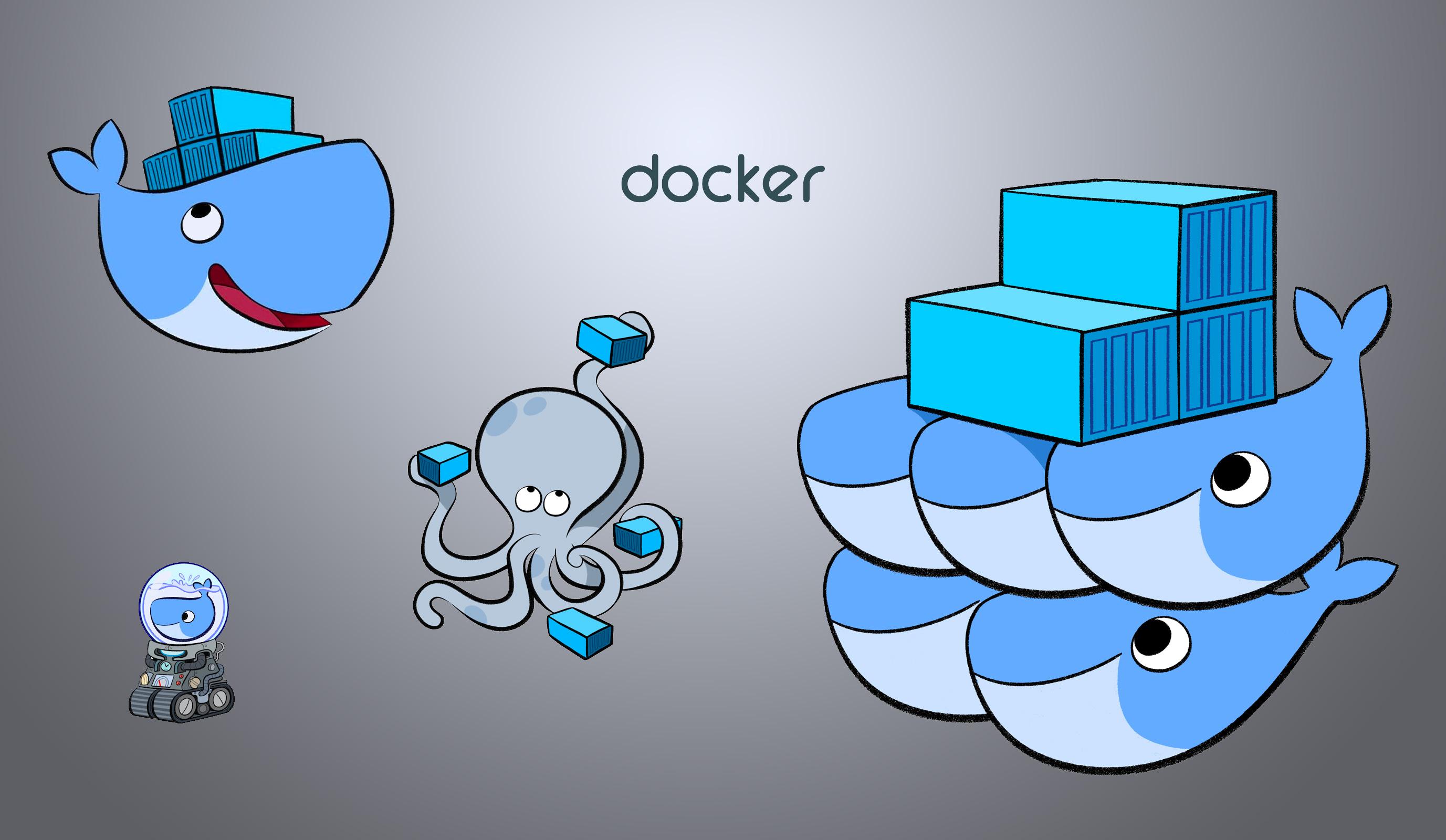 Optimizing Docker builds for speed